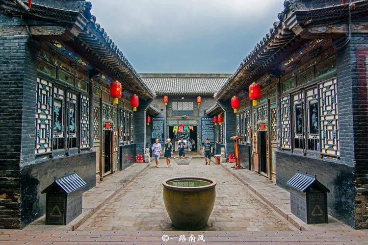 山西第一古城,热度直逼西湖故宫,整座都是世界遗产  第3张