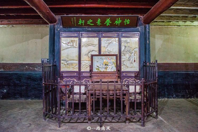 山西第一古城,热度直逼西湖故宫,整座都是世界遗产  第4张