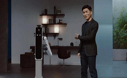 原三星赌的机器人业务会比智能手机赚钱吗?