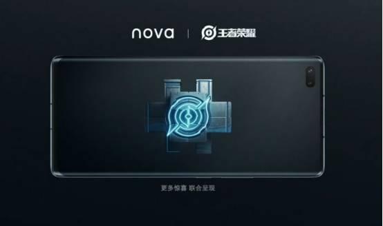 想要流畅、稳定的游戏体验?试试这款华为nova