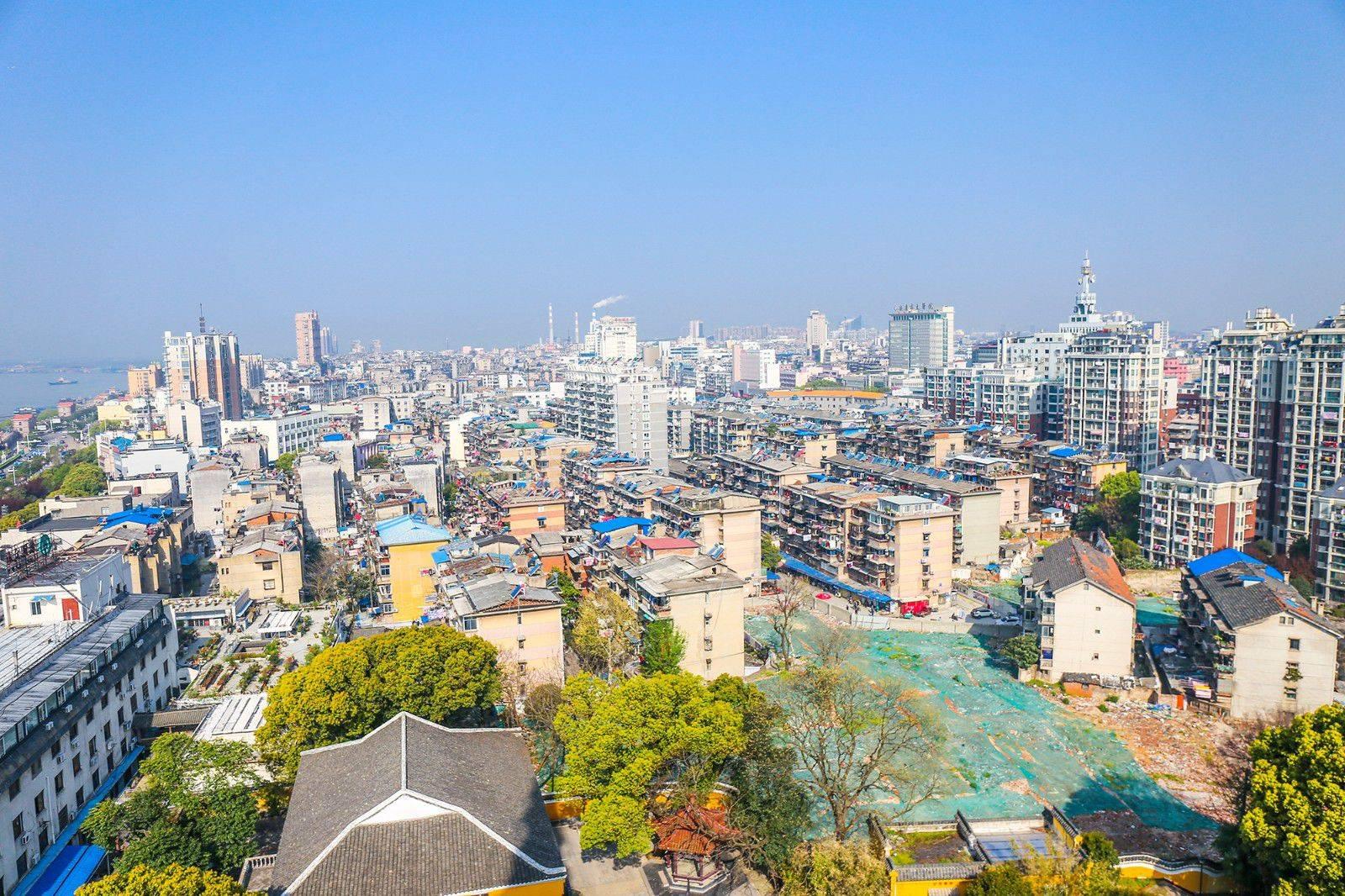 """安徽第一大城市,曾做了282年省会,""""安""""字就是取自于它"""