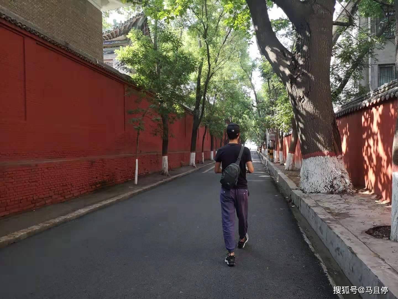 中国存在感不高的省会城市,却藏有丰富的人文古迹,值得去旅行  第1张