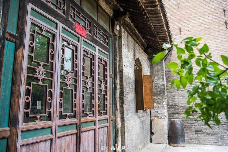 山西第一古城,热度直逼西湖故宫,整座都是世界遗产  第7张