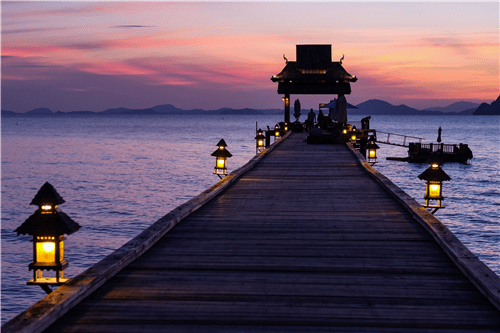 雅阁酒店入驻泰国苏梅岛,新年开启全球战略布局 (图3)