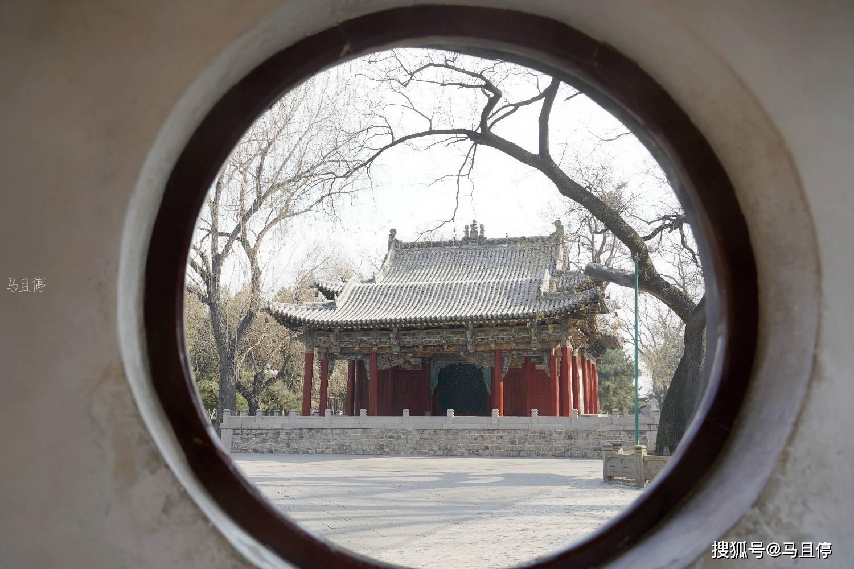 中国存在感不高的省会城市,却藏有丰富的人文古迹,值得去旅行  第2张