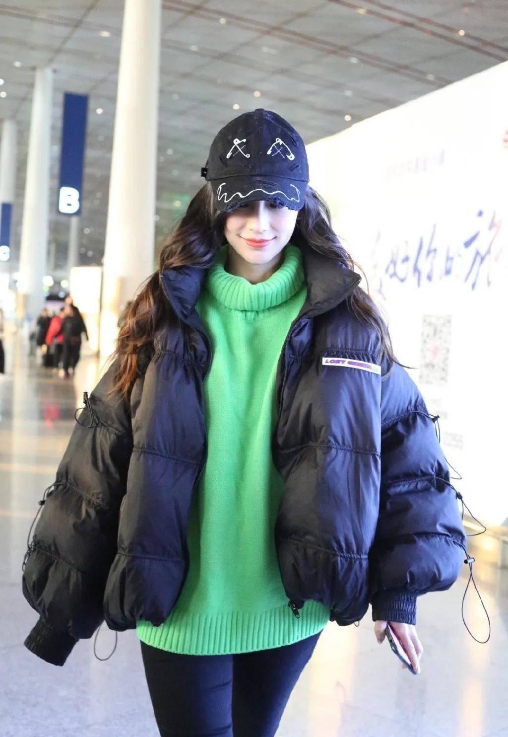 原创             冬天怎么穿保暖还不像个熊?掌握这几个法则就行!