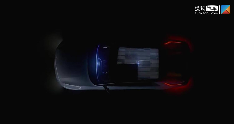 CES2021:定位旗舰级纯电车型 凯迪拉克Celestiq原型车亮相