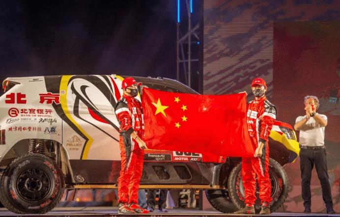 原2021越野市场何去何从?值得期待和用户一起打造经典的北京越野!