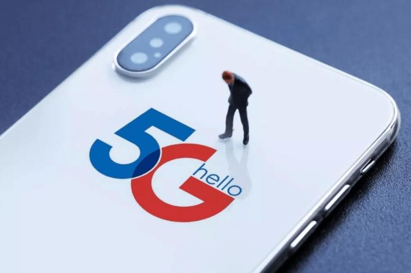 手机市场大洗牌,为什么中国人宁愿买苹果4G,也不买华为?