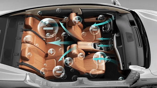 寒冷冬日,怎样让汽车空调更快热起来?