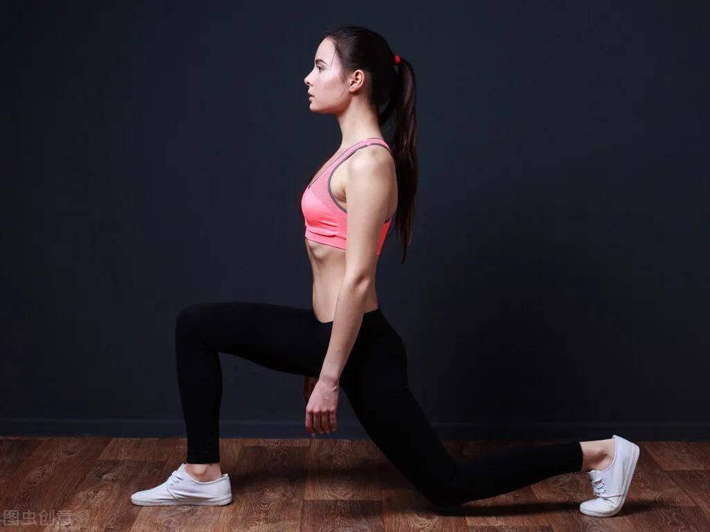 消灭大象腿很简单,享乐瘦教你3个方法坚持下来,拥有细长美腿!