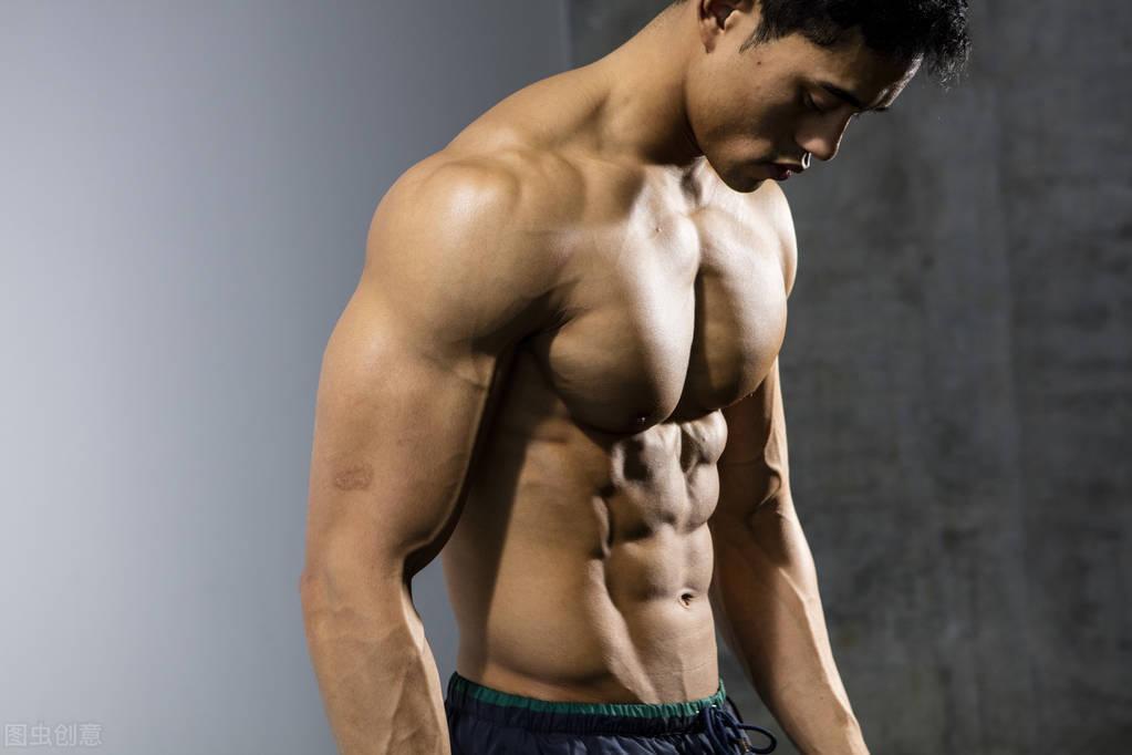 增肌训练的人,牢记这5个原则,你还怕肌肉不增长吗?