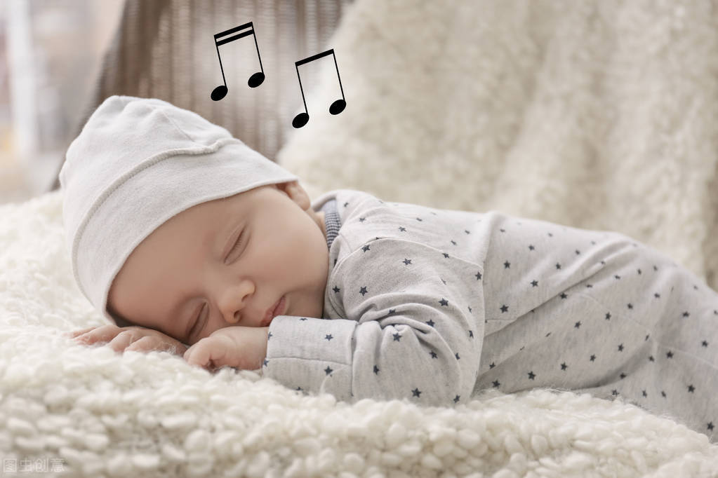 胎儿的耳朵从第13周开始发育 怀孕四个月的时候最适合音乐胎教了!