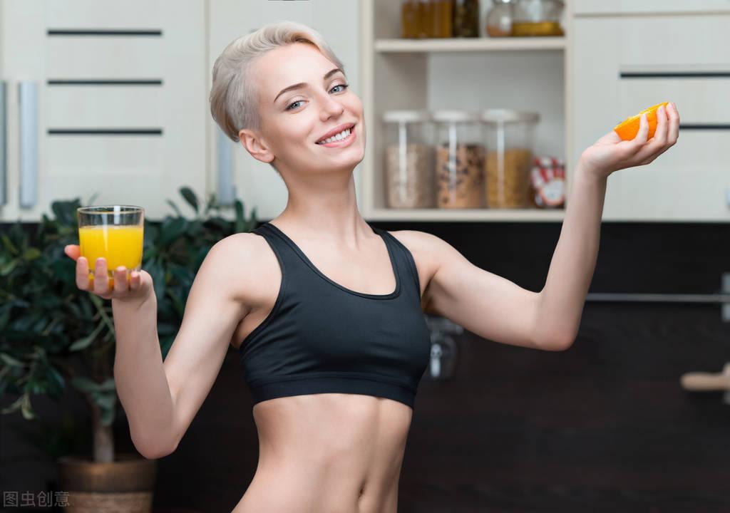 为什么你会减肥失败?纠正3个常见原因,你也能瘦下来!