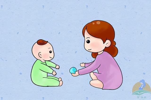 """为啥小婴儿总爱""""打脸""""?并非不听话,背后隐藏的爱鲜为人知  第6张"""