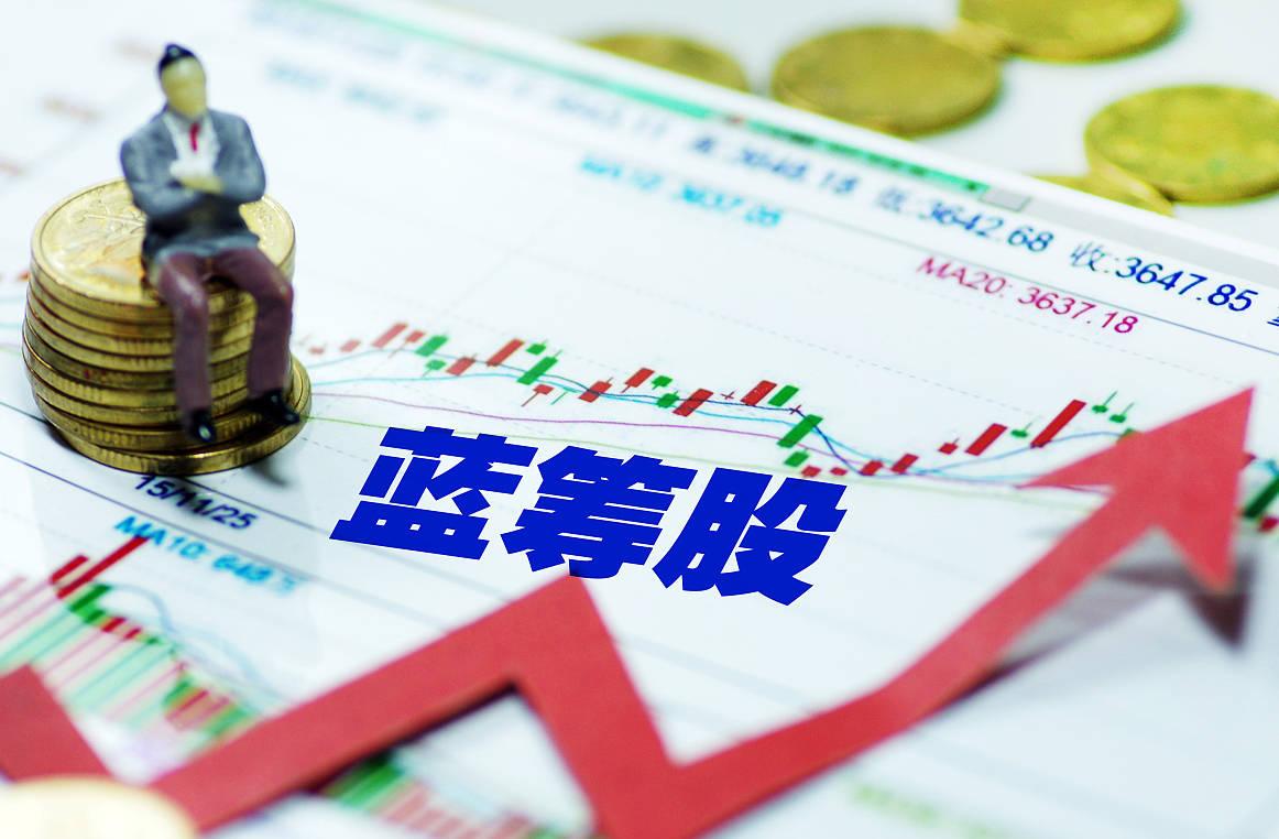 蓝筹股泡沫也是泡沫 其投资风险需要正视_