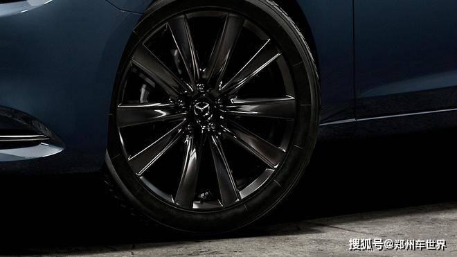 2021年马自达6 GT SP发布了2.5T四缸发动机