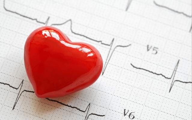"""原创运动对心脏有什么好处?专家推荐""""4 1""""运动有效预防心血管疾病"""