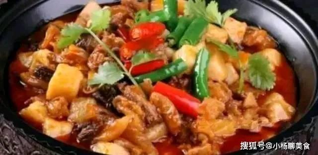 美味又下饭的几道家常菜,喷香好吃,解馋下饭,家人吃的美滋滋