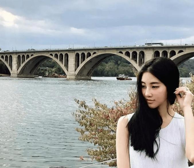 台湾名媛孙莹莹自曝离婚