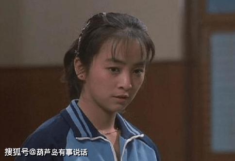 她曾三次嫁给外国人,黄渤找她演戏,如今55岁的她片约不断