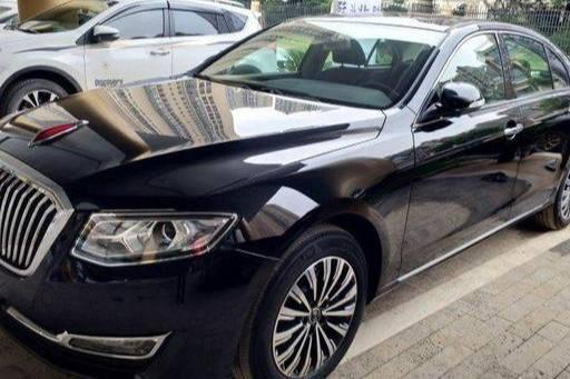 原型车为中国人民赢得了荣耀。车长5米以上26万以内。它和奥迪A6L一样时尚