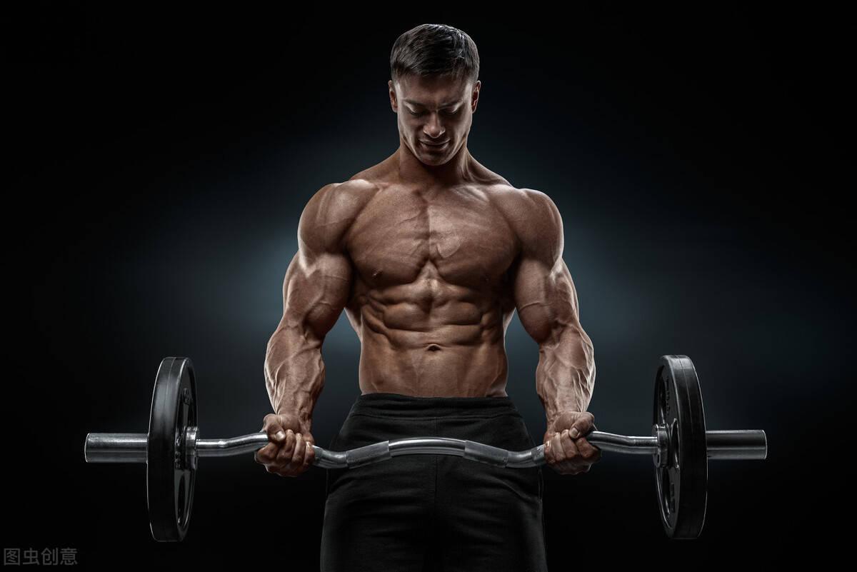 新手怎么科学增肌?看懂5个知识点,去健身房锻炼不再迷茫!