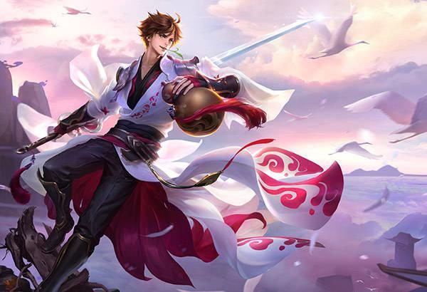 李白可能真是一个顶级剑客