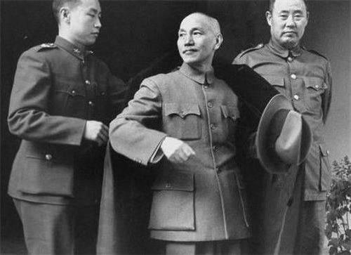 蒋介石非常器重的黄埔系,有哪些高级军官,是他的老乡浙江人?