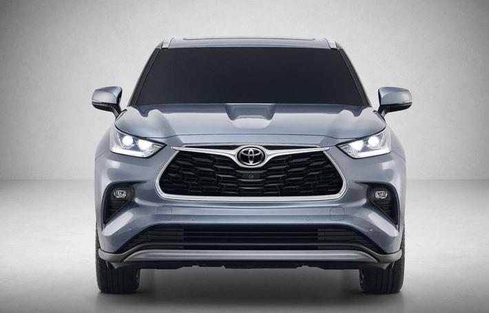 原创2021这些合资(进口)SUV值得期待!