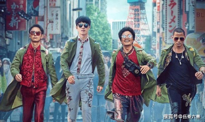 2021年春节档又遇危机,《唐探3》会否再等1年?