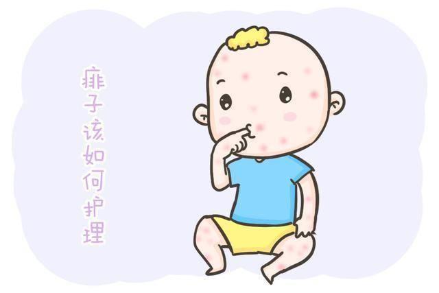 宝宝又双叒叕起痱子了,不让用痱子粉!还有哪些方法?