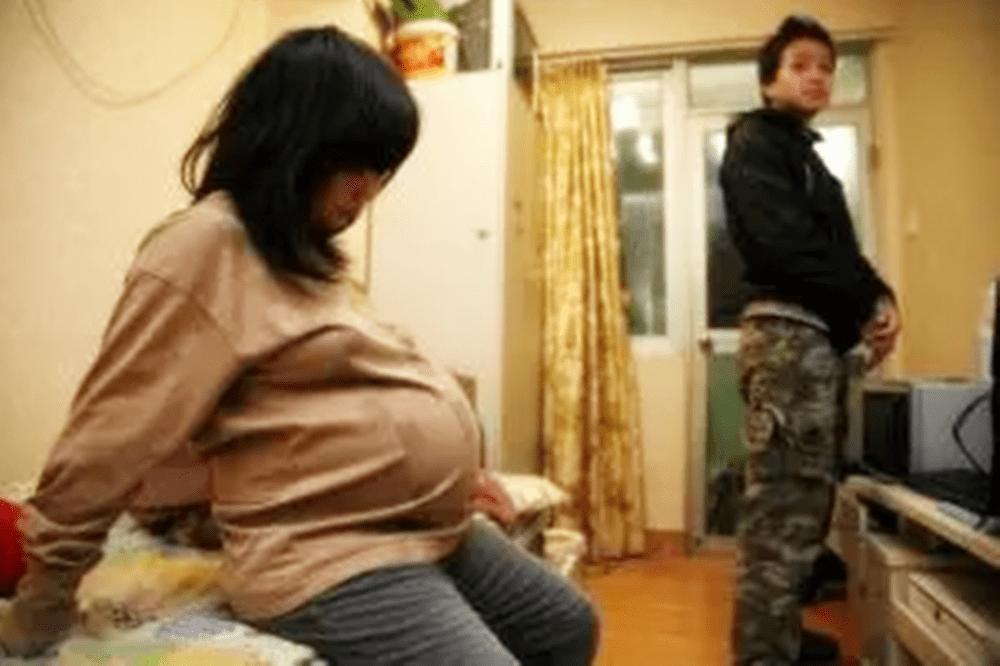 """怀孕后要不要在婆婆家""""养胎""""?过来人经历:一分钟都待不下去"""