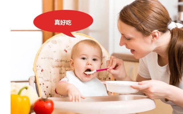 给宝宝添加辅食,并不是越细碎越适合,新手父母要避免一概而论