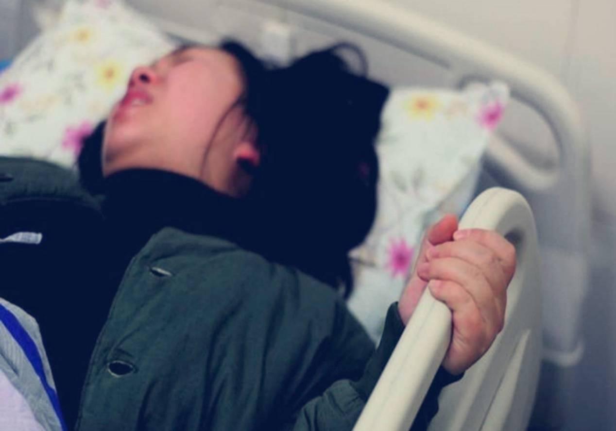 顺产到一半,宝宝被医生徒手拽出,这是种什么体验?提前做功课