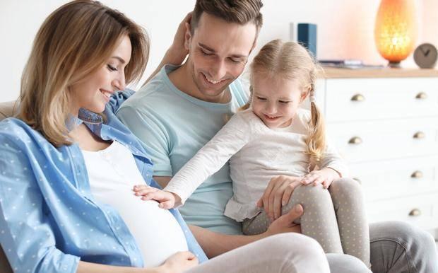 一胎剖、二胎顺的完美逆袭路,孕期控制体重12字诀,早看早受益