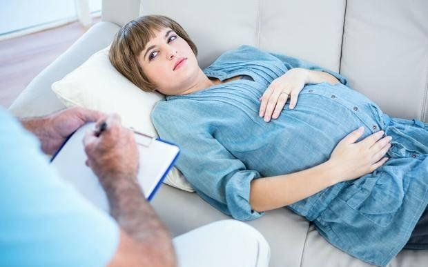 孕妇喝牛奶好处多,但这几类孕妇不建议喝,喝多了对身体造成伤害