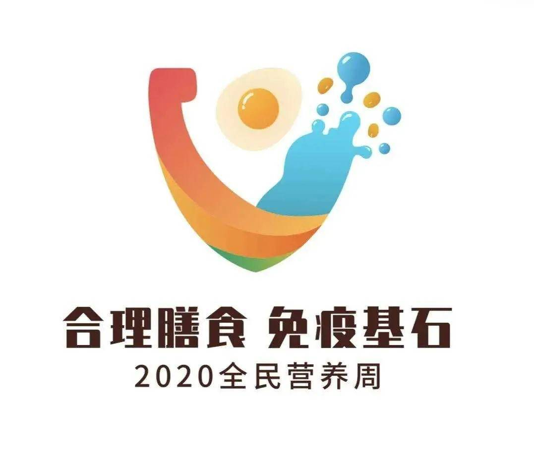 【卫生健康宣传周】2020全民营养周——合理膳食 免疫基石