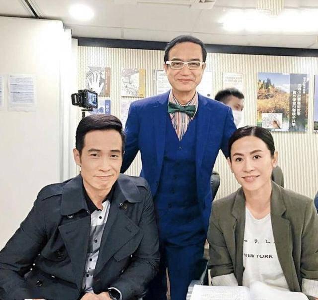 值这个价!视帝陈豪成TVB最高薪艺人,年薪高达八位数