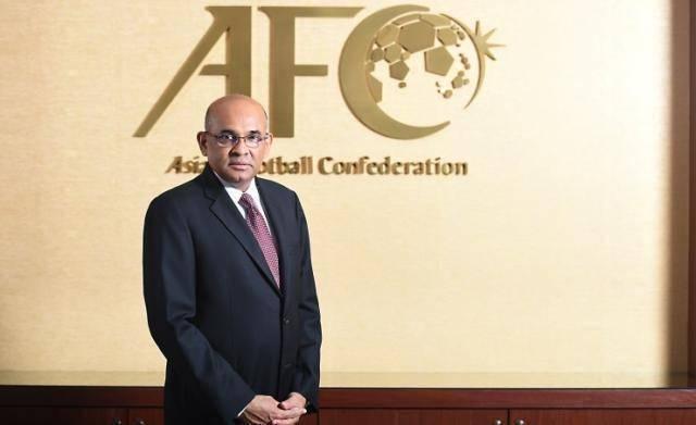 亚足联:足球先生正常评选!中国足坛入围球员
