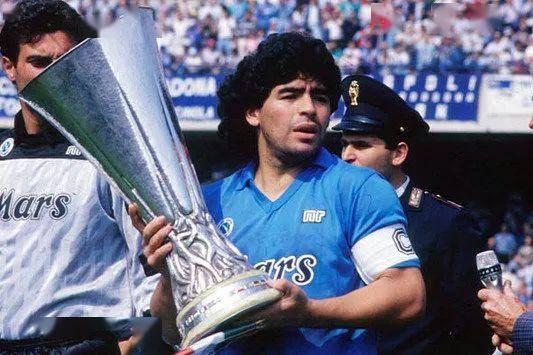 【我们记得】1989,联盟杯冠军!