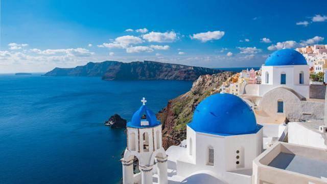 希腊6月15日将重新对外国游客开放,但英国人除外_中欧新闻_欧洲中文网