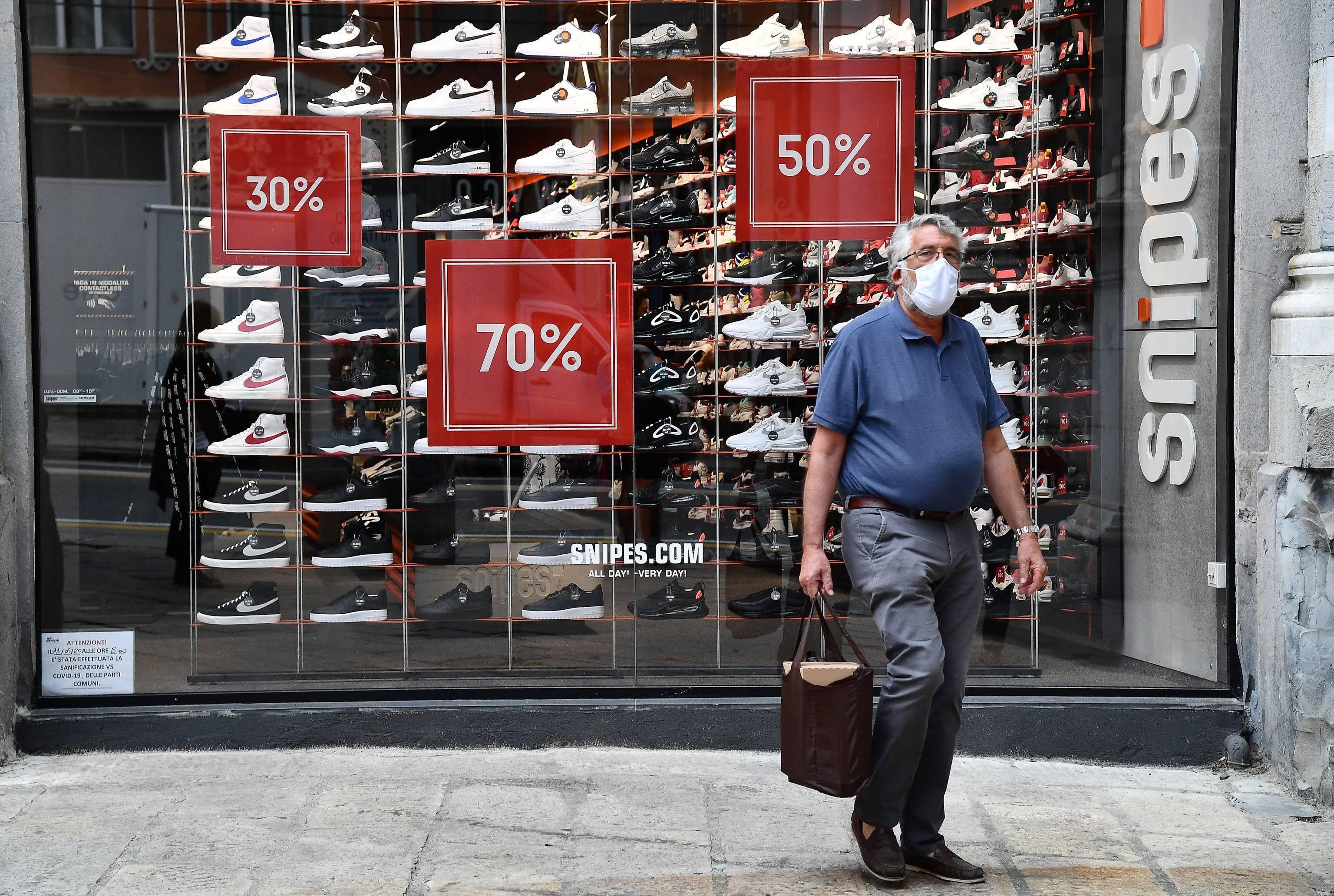 意大利:各类企业恢复营业_中欧新闻_欧洲中文网