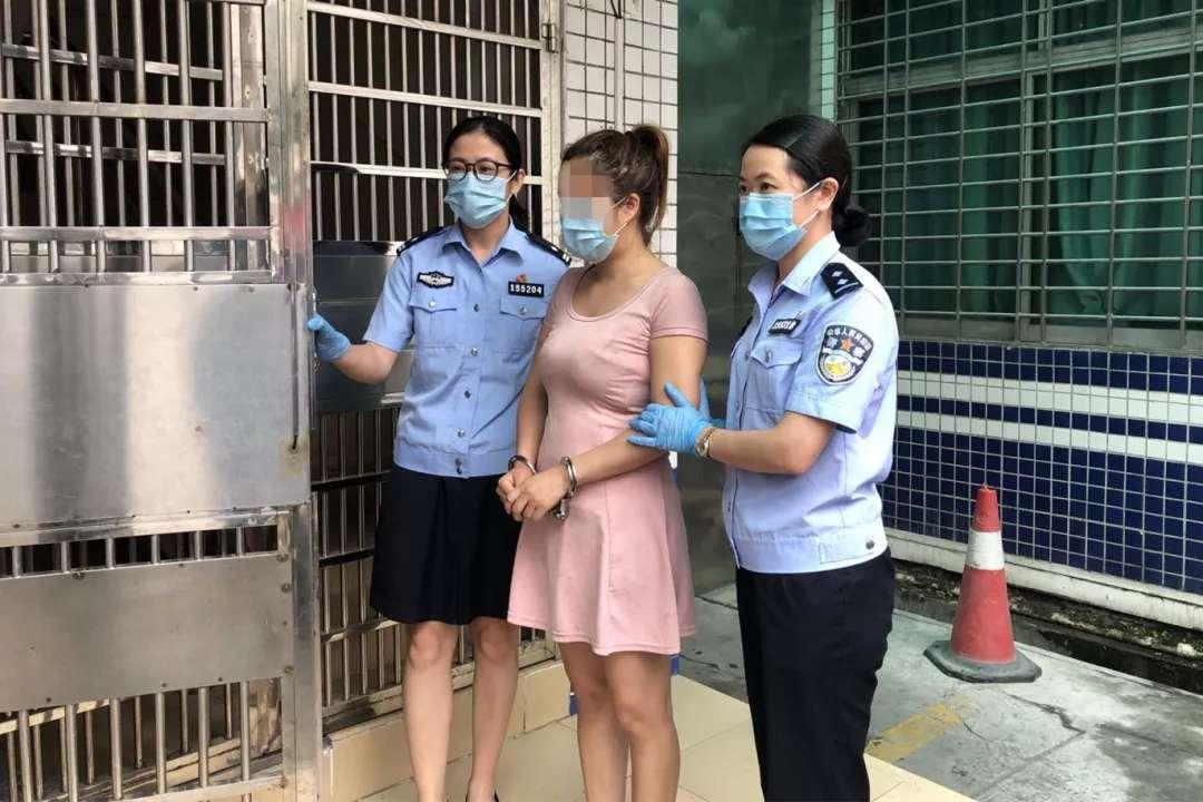 东莞这个女子一喝多就报警,还接二连三谎报警情,警方:拘留!