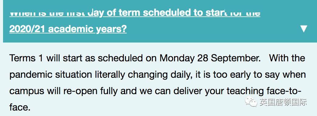 牛津剑桥等名校最新入学消息/重新开放申请信息汇总:最后关头拿下G5的offer!