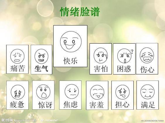 情绪原理是什么_什么是情绪