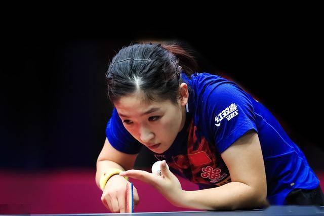 刘诗雯多次因伤缺阵引知名媒体热议!中国女乒奥运阵容或存变数?