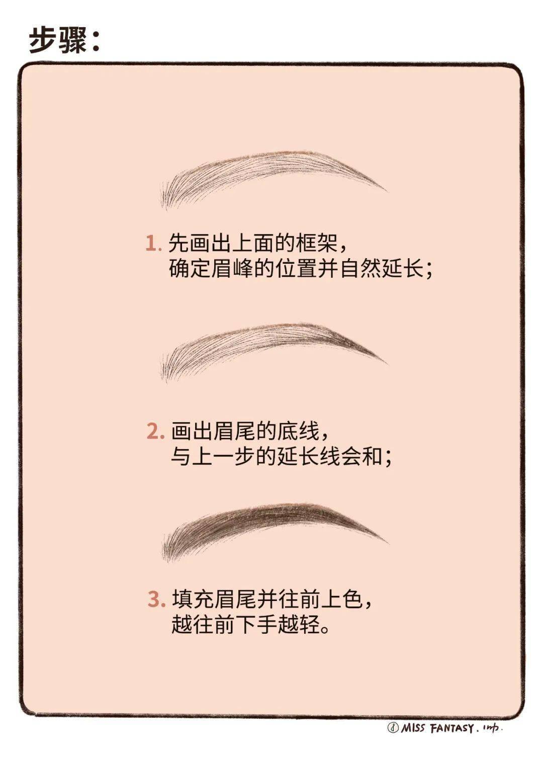 我总结了8条变美小tips,总有一条适合你