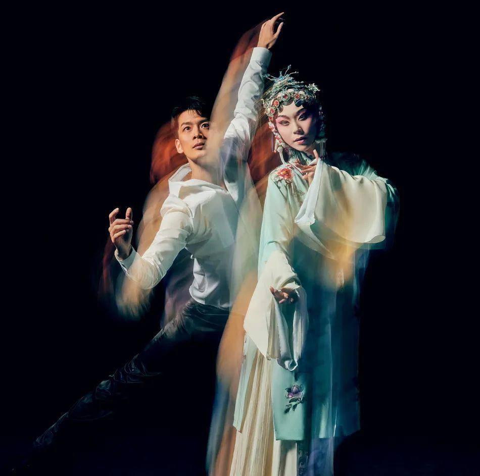 上海芭蕾舞团▲上海芭蕾舞团公开首演,复工记|致敬逆行者:时隔122天