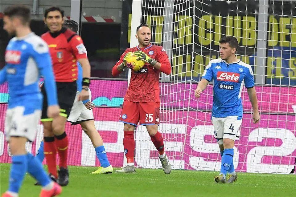 """奥斯皮纳:""""意大利杯将是一个重要目标!"""""""